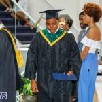 The Berkeley Institute Graduation Bermuda, June 28 2018-8392