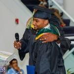 The Berkeley Institute Graduation Bermuda, June 28 2018-8409