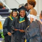 The Berkeley Institute Graduation Bermuda, June 28 2018-8422