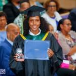 The Berkeley Institute Graduation Bermuda, June 28 2018-8439