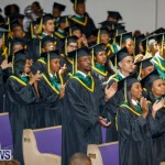 The Berkeley Institute Graduation Bermuda, June 28 2018-8540