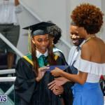 The Berkeley Institute Graduation Bermuda, June 28 2018-8555