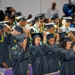 The Berkeley Institute Graduation Bermuda, June 28 2018-8572