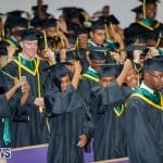 The Berkeley Institute Graduation Bermuda, June 28 2018-8573
