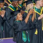 The Berkeley Institute Graduation Bermuda, June 28 2018-8576