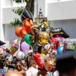 The Berkeley Institute Graduation Bermuda, June 28 2018-8638