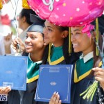 The Berkeley Institute Graduation Bermuda, June 28 2018-8653