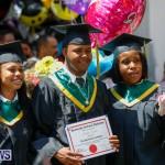 The Berkeley Institute Graduation Bermuda, June 28 2018-8656