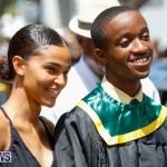 The Berkeley Institute Graduation Bermuda, June 28 2018-8668