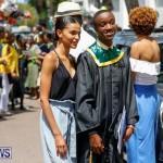 The Berkeley Institute Graduation Bermuda, June 28 2018-8669