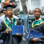 The Berkeley Institute Graduation Bermuda, June 28 2018-8672