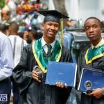 The Berkeley Institute Graduation Bermuda, June 28 2018-8673