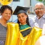 The Berkeley Institute Graduation Bermuda, June 28 2018-8676