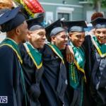 The Berkeley Institute Graduation Bermuda, June 28 2018-8689