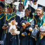 The Berkeley Institute Graduation Bermuda, June 28 2018-8695
