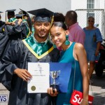 The Berkeley Institute Graduation Bermuda, June 28 2018-8696