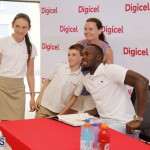 Usain Bolt Bermuda June 26 2018 (2)