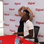 Usain Bolt Bermuda June 26 2018 (5)