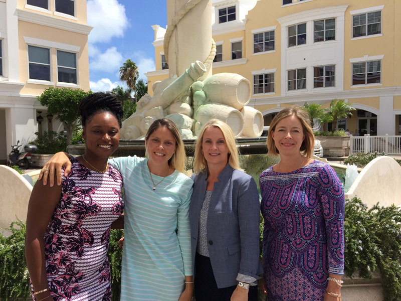 Women in Reinsurance Bermuda June 2018