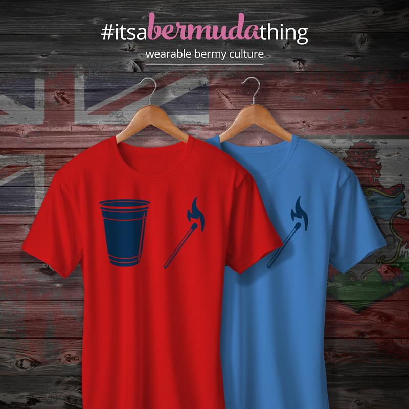 itsaBermudathing Bermuda June 25 2018