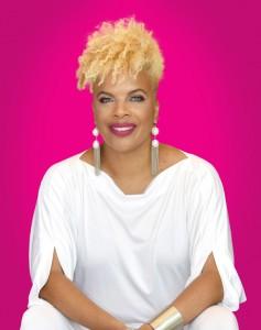 Angela Young Bermuda July 2018