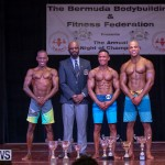 Bermuda Bodybuilding and Fitness Federation BBBFF Night of Champions, July 7 2018-4253