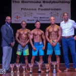 Bermuda Bodybuilding and Fitness Federation BBBFF Night of Champions, July 7 2018-4259