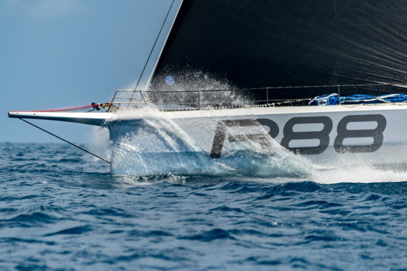 Bermuda To Hamburg Race July 8 2018 (1)
