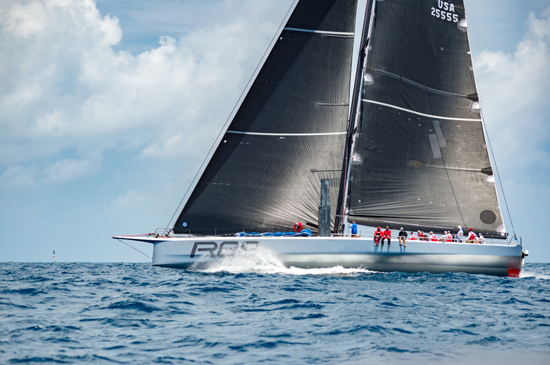 Bermuda To Hamburg Race July 8 2018 (3)