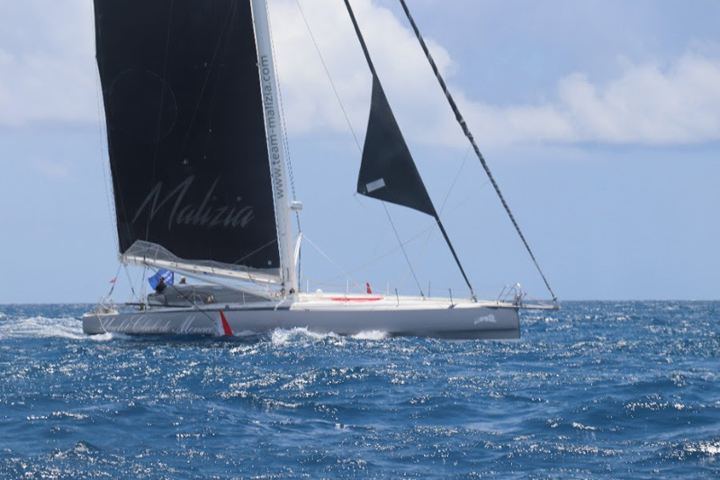 Bermuda To Hamburg Race July 8 2018 (4)