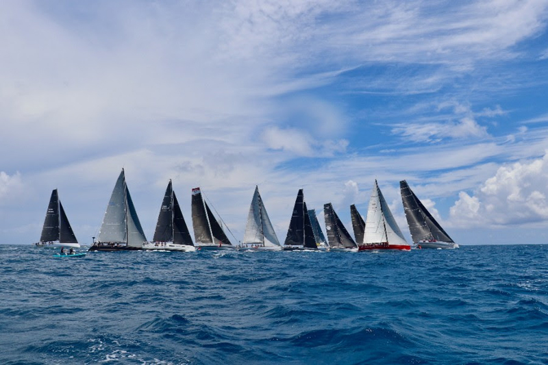 Bermuda To Hamburg Race July 8 2018 (5)