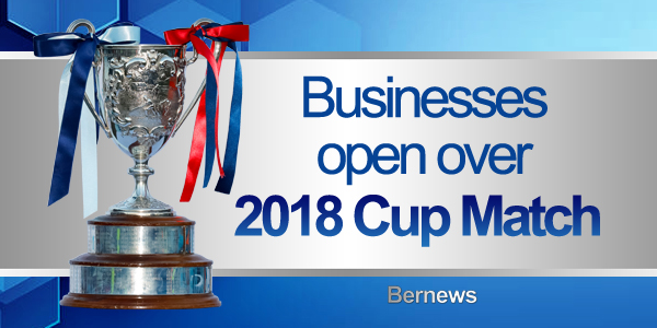 Business Open Cup Match 2018 TC