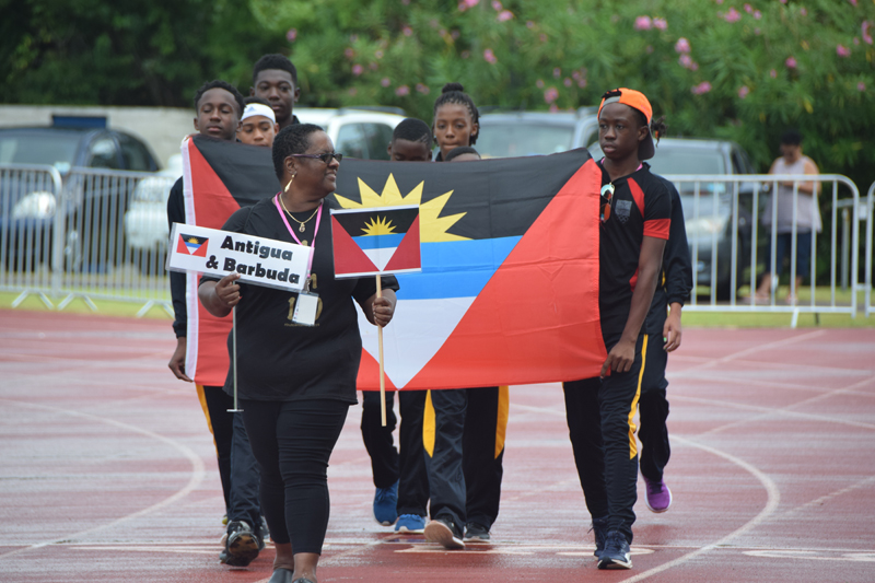 Caribbean Teachers Union Games (2)