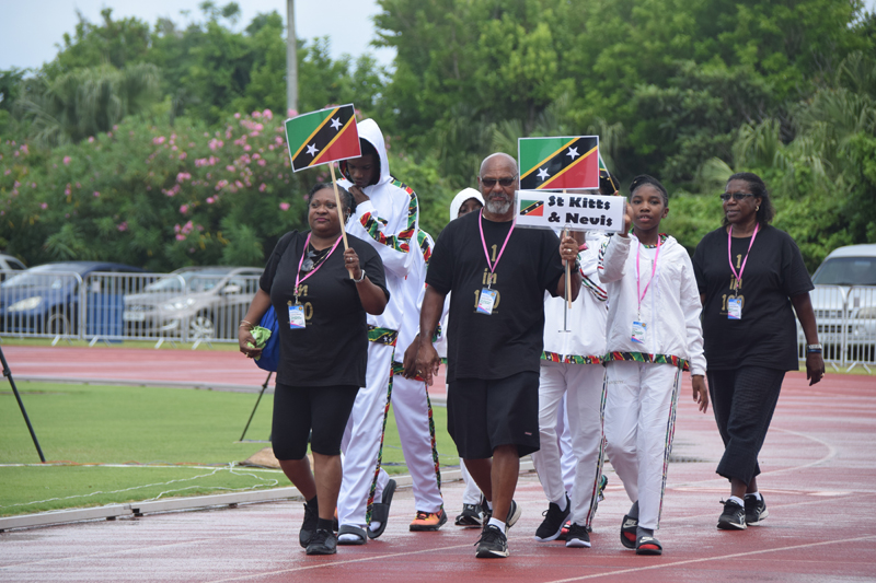 Caribbean Teachers Union Games (6)
