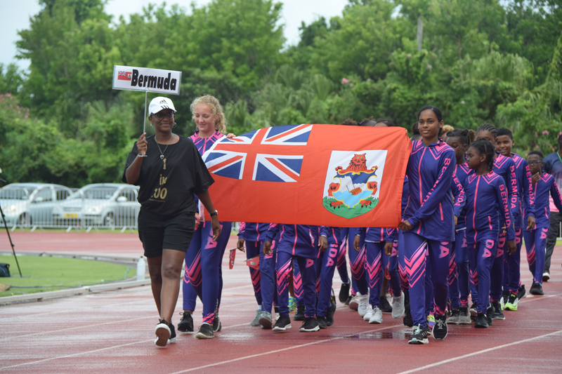Caribbean Teachers Union Games (8)