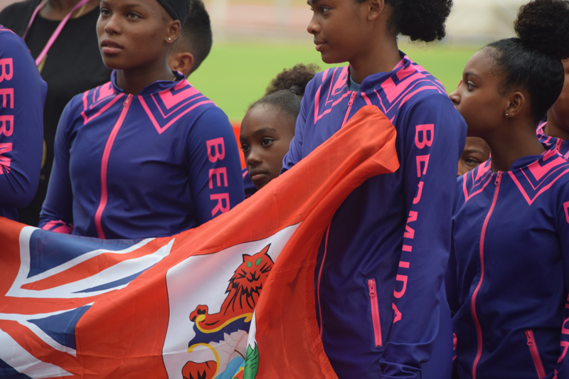 Caribbean Teachers Union Games (9)