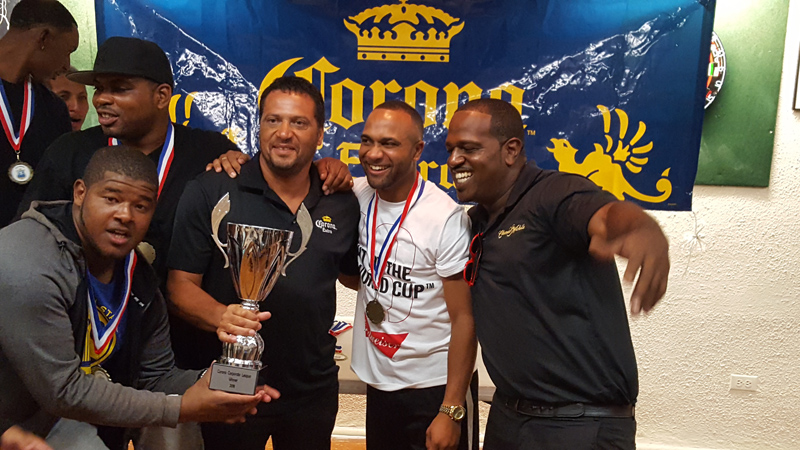 Corona Corporate League Bermuda July 2018 (1)