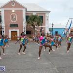 Cup Match Extravaganza in St George's Bermuda, July 20 2018-7320