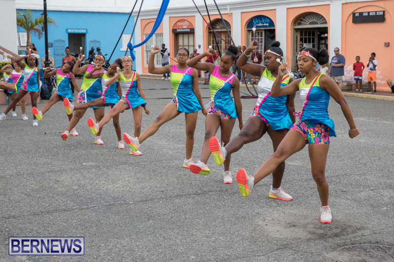 Cup-Match-Extravaganza-in-St-George's-Bermuda-July-20-2018-7388