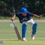 Department of Youth and Sport Annual Mini Cup Match Bermuda, July 26 2018-8446
