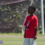 Department of Youth and Sport Annual Mini Cup Match Bermuda, July 26 2018-8470