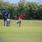 Department of Youth and Sport Annual Mini Cup Match Bermuda, July 26 2018-8680