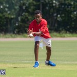 Department of Youth and Sport Annual Mini Cup Match Bermuda, July 26 2018-8698