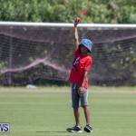 Department of Youth and Sport Annual Mini Cup Match Bermuda, July 26 2018-8802