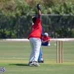 Department of Youth and Sport Annual Mini Cup Match Bermuda, July 26 2018-8863