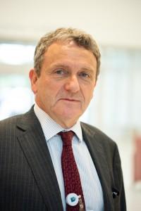 Dr Christopher Price Bermuda July 2018