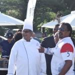 Herbie Bascome 50 years of service Bermuda July 2018 (11)