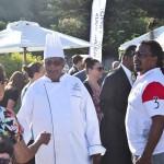 Herbie Bascome 50 years of service Bermuda July 2018 (12)