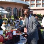 Herbie Bascome 50 years of service Bermuda July 2018 (13)