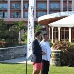 Herbie Bascome 50 years of service Bermuda July 2018 (14)